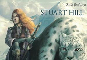 O Grito de Icemark de Stuart Hill