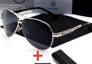 Óculos de sol Mercedes