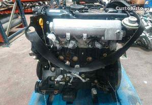 Motor completo nissan cd20t - sem turbo