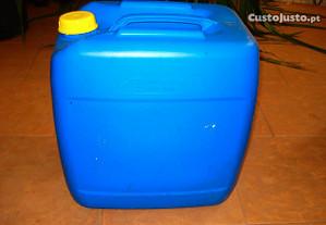 Bidons de Plástico (30 litros)