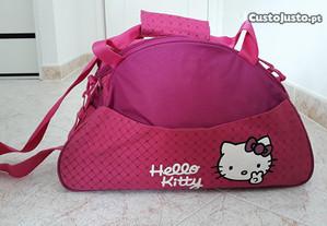 Saco desportivo Hello Kitty
