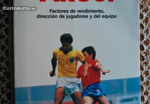 Futebol Fatores de Rendimento Direção de Jogadores e da Equipa (em Espanhol)