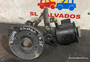 Bomba Direção Assistida para Nissan Navara