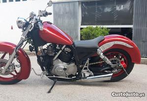 Ducati indiana única!