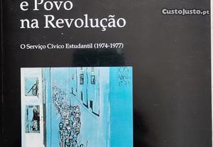 Estudantes e Povo na Revolução
