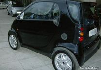 Smart ForTwo PassionCDITecto - 01