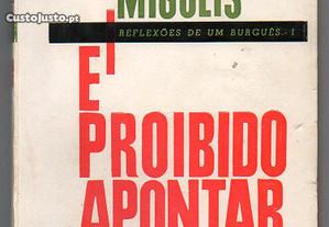 José Rodrigues Miguéis (primeira edição)