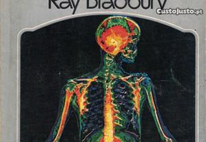 O País de Outubro de Ray Bradbury
