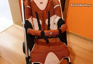 Carro de bebé da Bébé confort