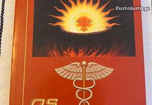 Os Mistérios do Fogo Samael Aun Weor