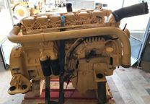 Motor Liebherr D906T Turbo