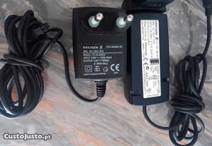 Carregador original Sony Ericsson