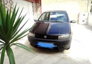 Fiat Punto Comercial - 00