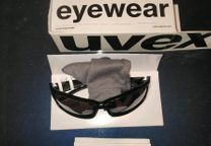 Óculos de Desporto Uvex
