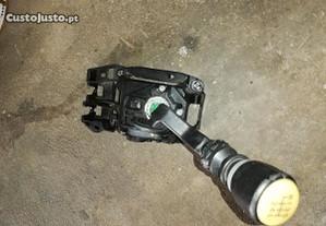 Alavanca mudanças e cabos toyota avensis ano 2007