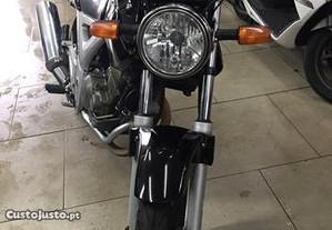 Honda CBF 250