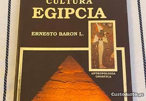 La Enigmatica Cultura Egipcia Ernesto Barón