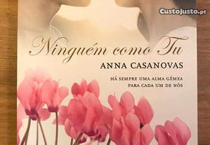Ninguém Como Tu - Anna Casanovas
