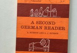 A Second German Reader