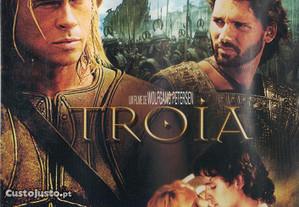 Tróia [DVD]