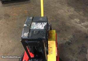 Placa compactadora Dynapac CM13D