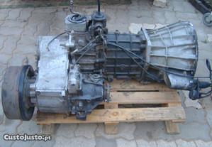 Caixa de velocidades Land Rover