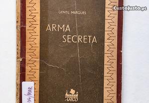 Arma Secreta
