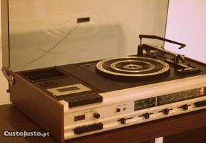 Rádios Antigos, Reparo