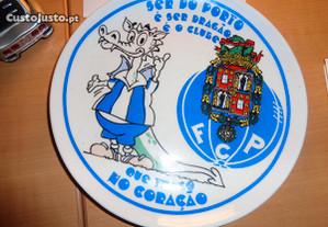 Prato Futebol Clube do Porto Ser do Porto