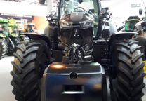 Kit de Engate Rapido Para Tractores