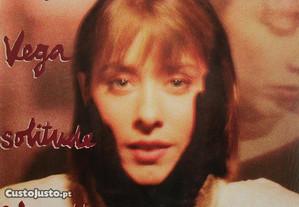 Suzanne Vega - Solitude Standing - LP
