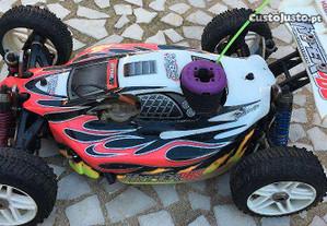 Hyper 7 Pbs - Nitro Buggy