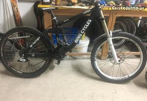 Bicicleta berg viper