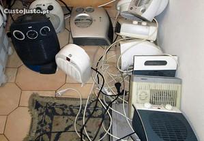 aquecedores /termoventiladores