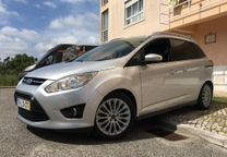 Ford C-Max 1.6 TDci 7Lugares - 11