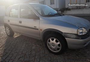 Opel Corsa 1.0 gasolina eco - 99