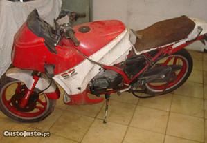Cagiva Aletta Oro S2 125