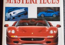 Classic Cars- The Masterpieces.