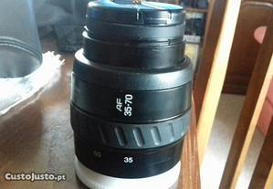 Lente Sony/Minolta 35-70