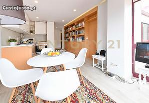 Apartamento T1 39,50 m2