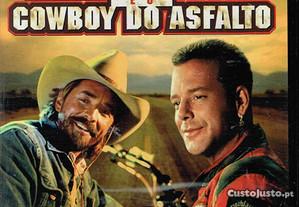 DVD: Harley Davidson e o Cowboy do Asfalto - NOVO!