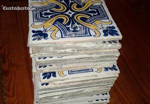 Azulejos mosaico 1