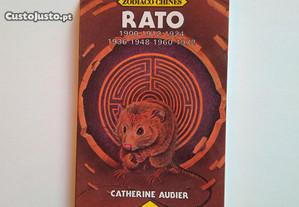 Catherine Aubier - Rato - Zodíaco Chinês