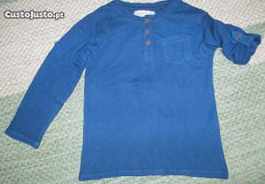 Camisola / Sweat / Polo Zara Boys 3/4 anos