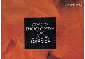 Grande Enciclopédia das Ciências: Botânica