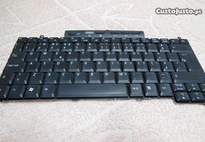 teclado aspire 1410 testado