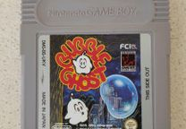 Buble Ghost - Gameboy