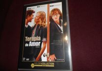 DVD-Terapia do amor-Uma Thurman/Meryl Streep