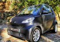 Smart ForTwo Passion - 09