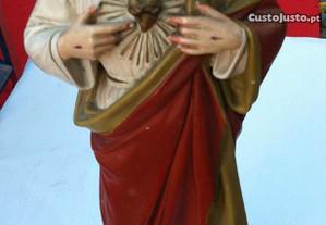 Imagem de Cristo em Cerâmica